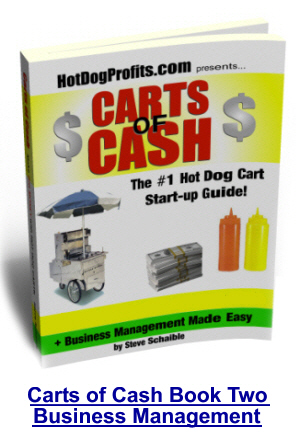Carts of Cash Book 2