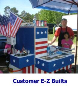 Customer's Carts