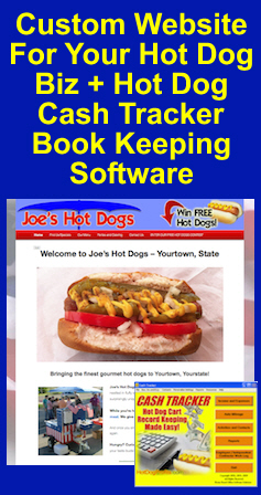 hot dog software