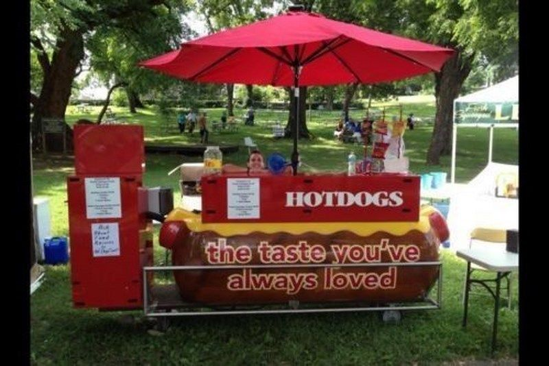 How To Start A Hot Dog Cart Business In Ontario