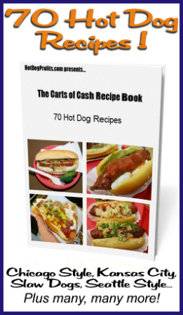70 Hot Dog Recipes