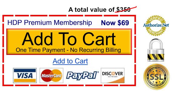 Buy Now - Money Back Guarantee